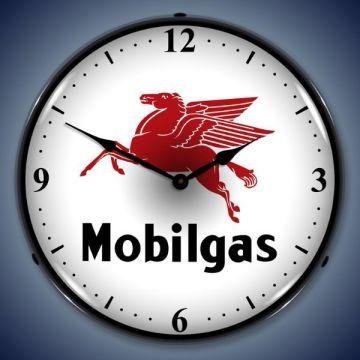 mobil-gas-clock