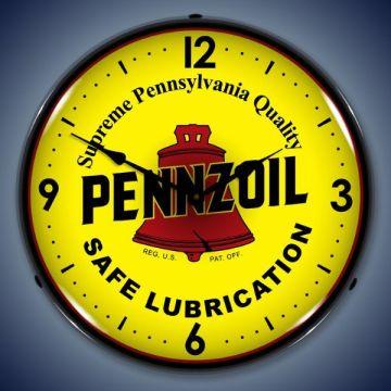 pennzoil-gas-clock
