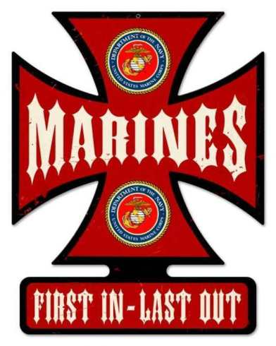 us-marines-sign